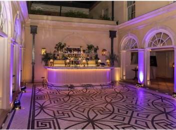 Limewood Hotel 1